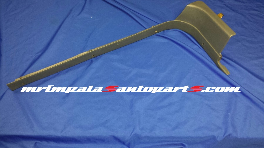 94 95 96 Chevy Caprice 9c1 Sill Plate Right Front Passenger BLUE