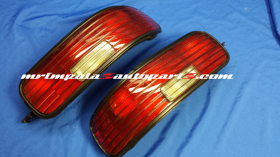 94 95 96 Impala SS Tail Lights Reconditioned