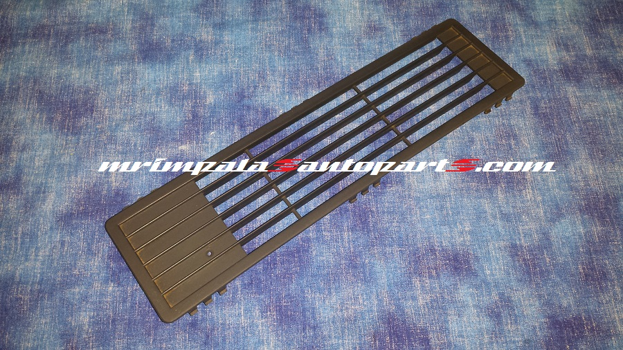 91-93 Chevy Caprice Defroster Grille Vent Dark Blue